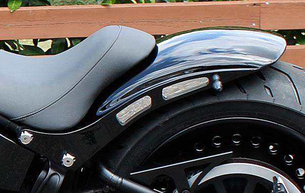 Rear Fender Harley Davidson Breakout